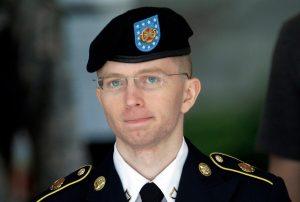 Chelsea Manning dan Perjalanan Gendernya
