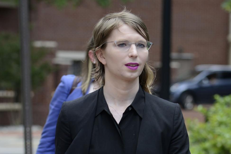 Mengenal Sosok Chelsea Manning Pembocor Data Rahasia Negara Amerika