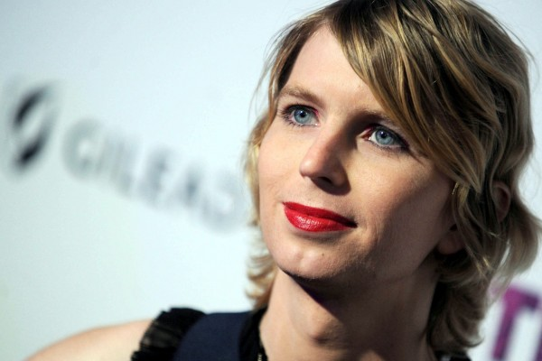 Chelsea Manning Mantan Prajurit Transgender Maju Menjadi Kandidat Senator