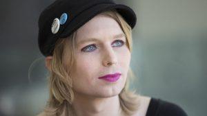 Mengenal Chelsea Manning