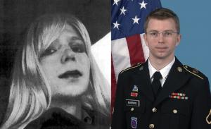 Chelsea Manning seorang Aktivis Amerika dengan banyak kontroversi